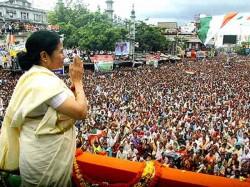 What Tmc Supremo Mamata Banerjee Has Said At Shahid Diwas At Kolkata