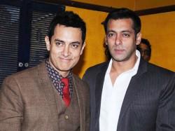 Salman S Rape Comment Was Insensitive Says Aamir Khan