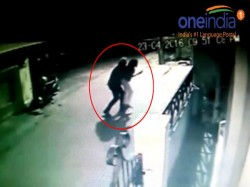 Goon S Attempted To Abduct A Woman In Kolkata Arrested