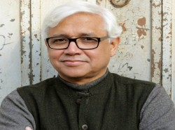Rashtrapati Bhavan To Host Amitav Ghosh As Writer In Residence