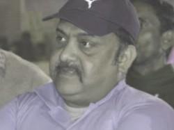 Tmc Councillor Of Salt Lake Municipality Is Arrested Kolkata