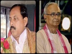 Rezzak Mollah New President Of Bhangarh College Replaces Arabul Islam