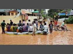 Rajnath Singh To Visit Flood Hit Assam Death Toll Rise S To
