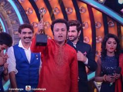 Bigg Boss Bangla 2 Winner Is Joyjit