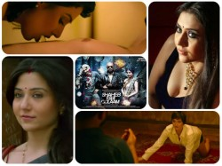 Shaheb Bibi Golam Teaser Released Swastika Done A Fabulous Job