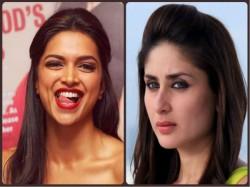 Deepika Padukone Took A Dig Kareena Kapoor Pregnancy Pissed Off