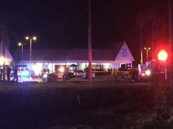 Shooting At Florida Night Club Many Killed Injured Report Usa