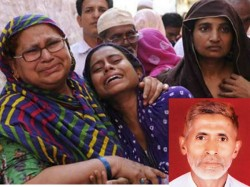 In Dadri Lynching Case Family Of Victim Mohd Akhlaq Faces Charges