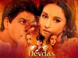 Devdas Movie Compleated 14 Yers Shahrukh Khan Felt Nostalgic