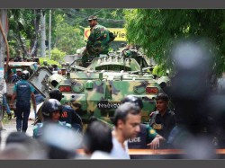 Dhaka Attack We Are Here Kill The Non Muslims Terrorists Told Hostages