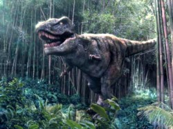 Volcanic Eruptions In India Responsible For Dinosaur Extinction
