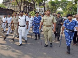Dhaka Terror Attack Kolkata Put On High Alert