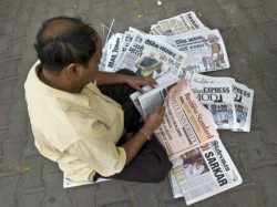 Kashmir Unrest Cable Tv Restored But Newspapers Gagged