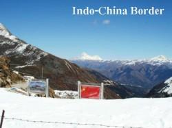 Harish Rawat Confirm S Chinese Incursion In Uttarakhand