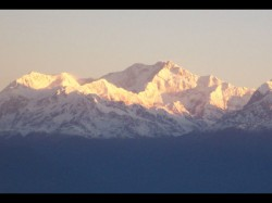 Kanchenjungha Park Get S Unesco Tag With Other Two Site S In India
