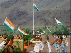 Kargil Vijay Diwas Pm Modi Hail S Sacrifice S Of Indian Soldier S