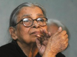 Who Said What After The Demise Of Eminent Writer Mahasweta Devi