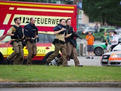 Munich Attack The Identity Of Germany Shopping Mall Attacker