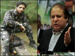 Pakistan Declare S Burhan Wani A Martyr Observe Black Day On