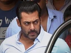 Salman Khan Poaching Case Missing Driver Says The Actor Shot Chinkara