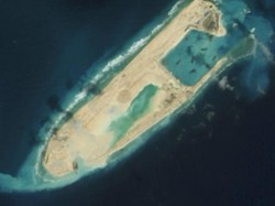 China Has No Historical Title Over Water S Of South China Sea