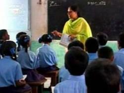 Teacher Hauled Up For Wearing Salwar Kameez In Howrah School