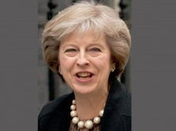 Theresa May To Be Announced British Pm