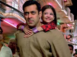 Bajrangi Bhaijaan Reunite With Munni Tv Commercial