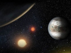New Planet Proxima B Found Scientists