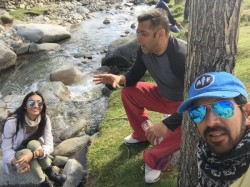 Salman Khan Wraps Up Tubelight Before Schedule In Ladakh