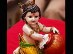 Unknown Facts About Janmashtami Or Krishna Janmashtami
