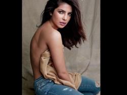Times Priyanka Chopra Flaunted Her Back The Most Sensuous Way