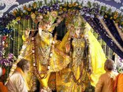 Muslim Family Celebrating Janmashtami Kanpur