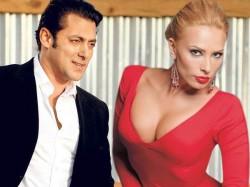 Romanian Tabloid Says Salman Khan Iulia Vantur Are Already Married