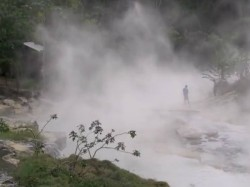 Scientists Have Found Mysterious Boiling River In Peru Amazon