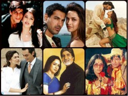 Bollywood Pairs Who Played Siblings Lovers On Screen
