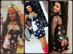 I Got Official Approval Rakhi Sawant Explains About Modi Dress