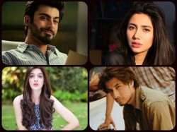 Fawad To Mahira Pakistani Celebrities Trying Win Bollywood With Charm