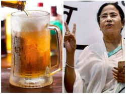West Bengal Allows Bars Serve Alcohol 365 Days Even On Dry Days
