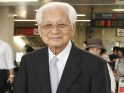 Meet The Japanese Man Who Worked Till