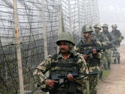 Pakistan Issued Possible Terror Alert At Indo Pak Border