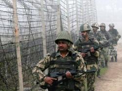 Pakistan Issued Possible Terror Alert At Indo Pak Border