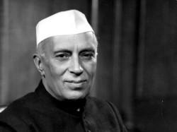 Jawaharlal Nehru Is Be Blamed Kashmir Situation Kailash Vij