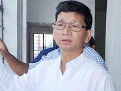 Former Arunachal Cm Kalikho Pul Found Dead