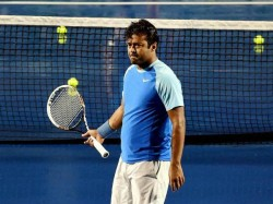 Leander Paes Not Assigned Room In Rio Olympics