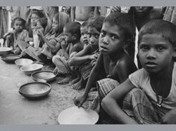 In Rural India Less Eat Than 40 Years Ago