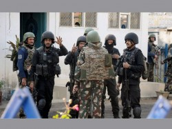 Pathankot Attack Emanated From Pakistan Confirms Us
