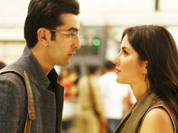Ranbir Met Katrina Kaif At Her New Home Have They Patched Up