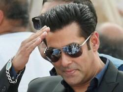 Salman Khan Has Turned Astronaut