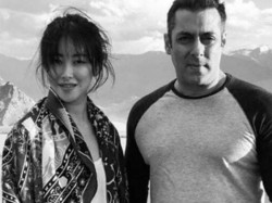 Complete Details About Salman S Tubelight Co Star Zhu Zhu